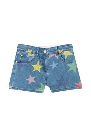 Shorts in denim teen Stella McCartney Kids STELLA MCCARTNEY KIDS | 30 | 602725SQKB7H407T