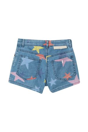 Denim shorts teen Stella McCartney Kids  STELLA MCCARTNEY KIDS | 30 | 602725SQKB7H407T