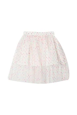 White skirt Stella McCartney Kids  STELLA MCCARTNEY KIDS | 15 | 602733SQKA6H924