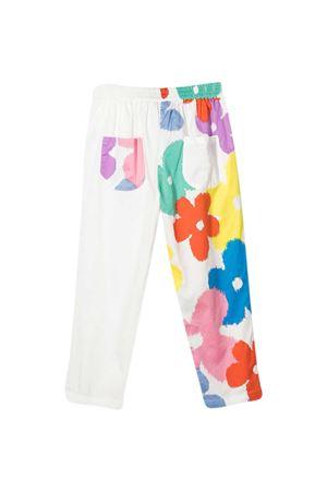 White trousers teen Stella McCartney Kids STELLA MCCARTNEY KIDS | 9 | 602748SQKA4H903T