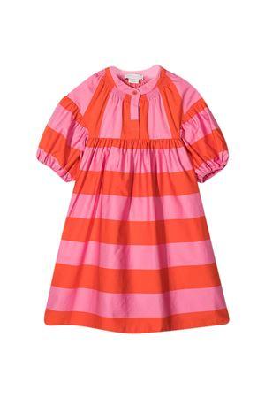 Vestito a righe Stella McCartney Kids STELLA MCCARTNEY KIDS | 11 | 602765SQKA5H502