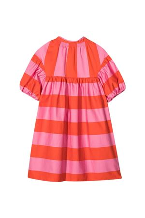Striped dress Stella McCartney Kids  STELLA MCCARTNEY KIDS | 11 | 602765SQKA5H502