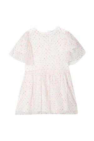 Vestito bianco Stella McCartney Kids STELLA MCCARTNEY KIDS | 11 | 602783SQKA6H924
