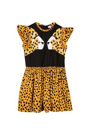 Vestito animalier teen Stella McCartney Kids STELLA MCCARTNEY KIDS | 11 | 602784SQKA21000T