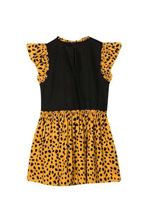 Vestito con stampa animalier Stella McCartney Kids STELLA MCCARTNEY KIDS | 11 | 602784SQKA21000