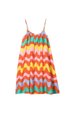Multicolored dress Stella McCartney Kids  STELLA MCCARTNEY KIDS | 11 | 602785SQK958490