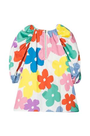 Stella McCartney Kids floral dress STELLA MCCARTNEY KIDS | 40 | 602832SQKA4H903