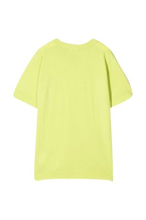 T-shirt giallo teen Stone Island Junior STONE ISLAND JUNIOR | 8 | 741620147V0031T