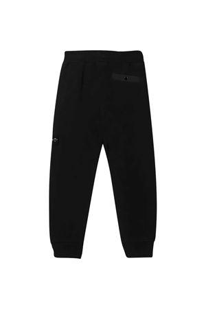 Stone Island Junior black trousers  STONE ISLAND JUNIOR | 9 | 741660442V0029