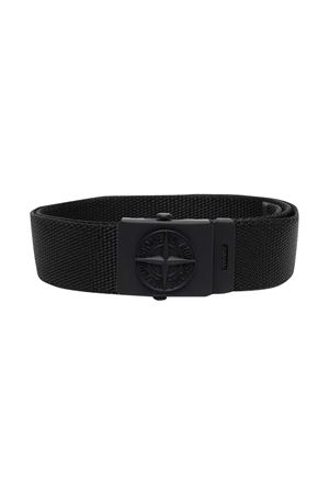 Stone Island Junior black belt  STONE ISLAND JUNIOR | 22 | 741690461V0029