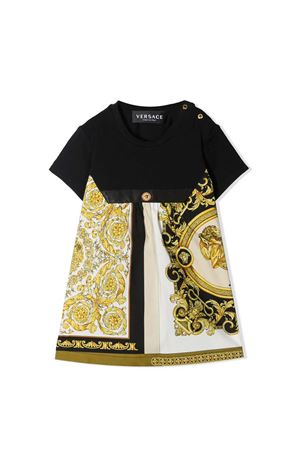 Abito multicolor Young Versace YOUNG VERSACE | 11 | 10000561A003246B160