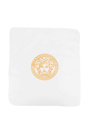 Coperta bianca Young Versace YOUNG VERSACE | 69164127 | 10000921A002402W110
