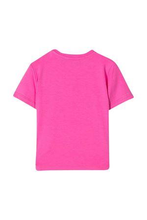 Young Versace fuchsia t-shirt  YOUNG VERSACE | 8 | 10001021A000372P020
