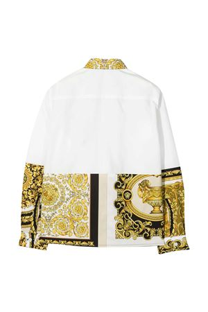 Camicia bianca Young Versace YOUNG VERSACE | 5032334 | 10001081A003186W010