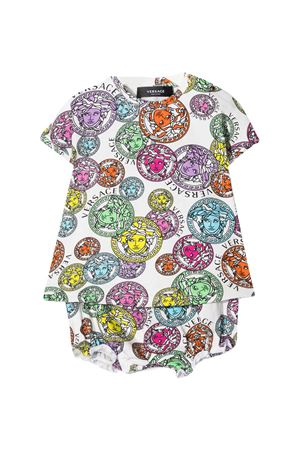Multicolor print body Young Versace YOUNG VERSACE | 32 | 10001501A002365W000