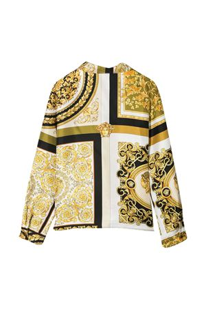 Camicia oro Young Versace YOUNG VERSACE   5032334   10001901A003055W060