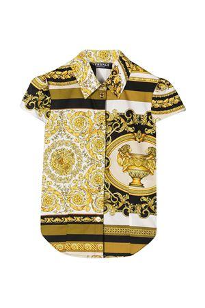 Camicia fantasia Young Versace YOUNG VERSACE   5032334   10001931A003065W060