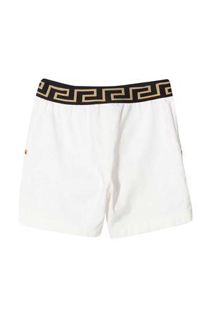 Shorts bianchi Young Versace YOUNG VERSACE | 9 | 10001991A001691W010