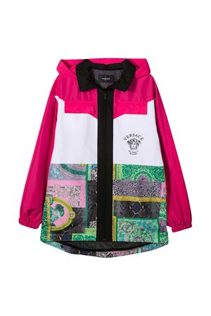 Giacca fucsia Young Versace YOUNG VERSACE | 13 | 10002081A003386P080