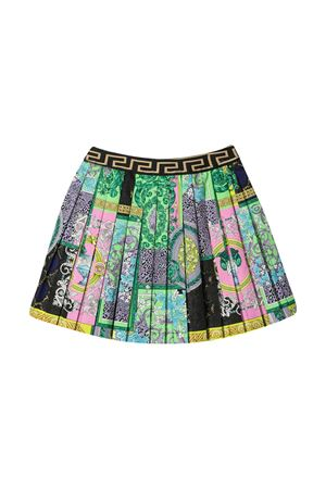 Gonna multicolor Young Versace YOUNG VERSACE   15   10002401A002975X000