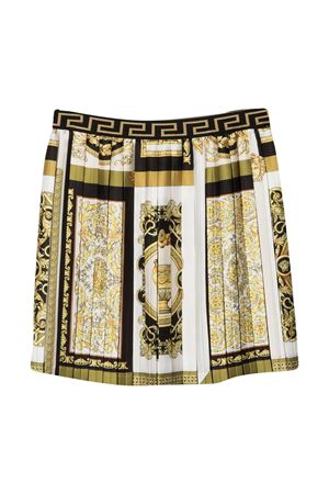 Gonna multicolor Young Versace YOUNG VERSACE   15   10002401A003075W060