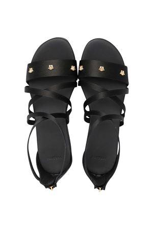 Sandali Medusa con borchie Young Versace YOUNG VERSACE | 12 | 10002841A002241B00V