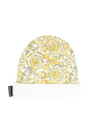 Young Versace patterned cap  YOUNG VERSACE | 75988881 | 10002961A002382W110