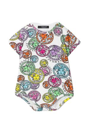 Multicolor new born set Young Versace YOUNG VERSACE | 75988882 | 10003101A002365W000