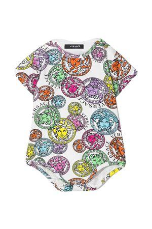 Set multicolor neonato Young Versace YOUNG VERSACE | 75988882 | 10003101A002365W000