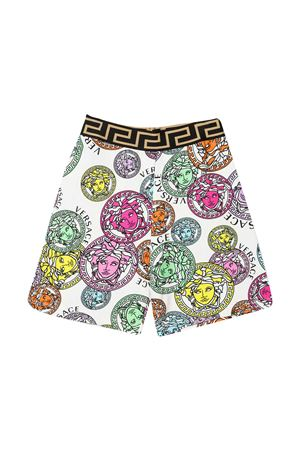 Shorts multicolor Young Versace YOUNG VERSACE | 30 | 10003461A002855W000