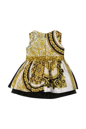 Young Versace gold dress  YOUNG VERSACE | 11 | 10003571A003276W090