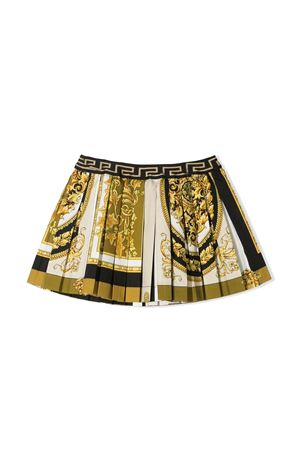 Printed skirt Young Versace VERSACE | 15 | 10003591A003065W060
