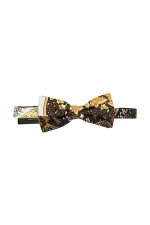 Papillon con stampa Young Versace YOUNG VERSACE | 964196933 | 10003951A003555N030