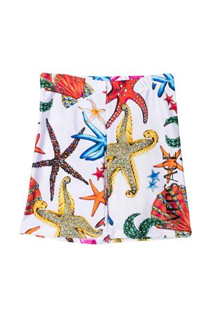 Young Versace print swim shorts YOUNG VERSACE | 9 | 10004311A004136W180