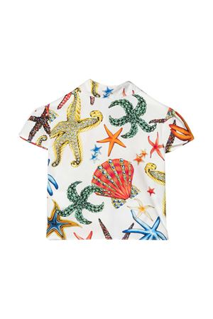 Multicolor print shirt Young Versace YOUNG VERSACE | 5032334 | 10004901A004105W000