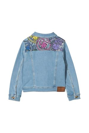 Giacca denim Young Versace YOUNG VERSACE | 13 | 10004931A004112D100