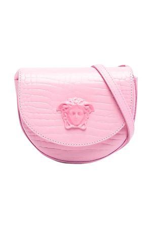 Borsa a spalla con logo Medusa Young Versace YOUNG VERSACE | 31 | 10004961A004231P65V