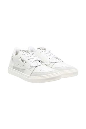 Sneakers bianche Young Versace YOUNG VERSACE | 12 | YHX000451A002521W010
