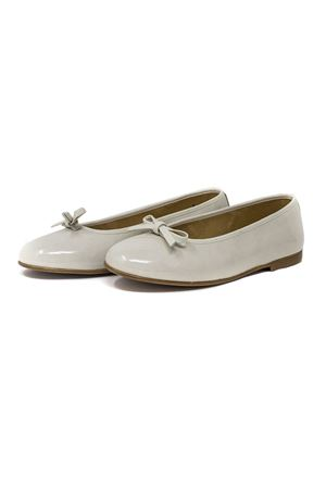 TEEN BALLERINE SHOES MODEL KAYAK CLARYS | 12 | 4639PORCELLANAT