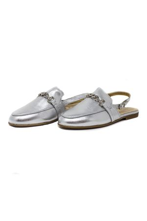 SILVER FRANCESINE SHOES CLARYS | 12 | 4971PLATA