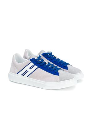 ICE TEEN SNEAKERS HOGAN KIDS HOGAN KIDS | 12 | HXR3650K390HB90PBHT