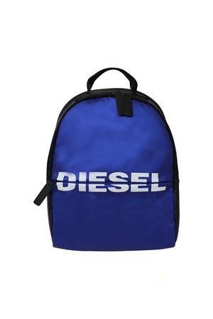 BLUE ROYAL DIESEL KIDS BACKPACK DIESEL KIDS | 279895521 | BX0000P1705H1146