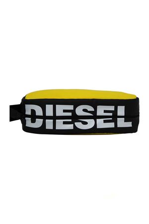 YELLOW BOLD POUCH DIESEL KIDS BAG DIESEL KIDS | 31 | BX0004P1705H1389