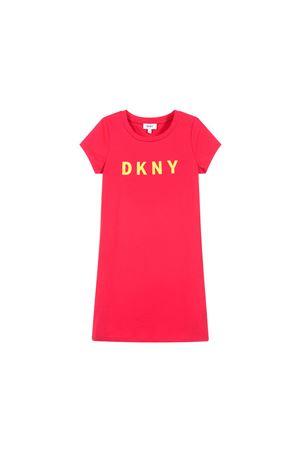 PINK DRESS DKNY KIDS FOR GIRL DKNY KIDS | 11 | D32696482