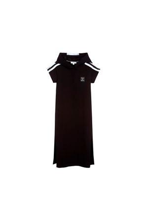 BLACK GIRL DKNY KIDS DRESS DKNY KIDS | 11 | D3269809B