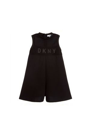 BLACK GIRL DKNY KIDS SUIT  DKNY KIDS | 19 | D3495309B