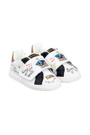 Dolce & Gabbana kids | 90000020 | DN0111AU120HWF57