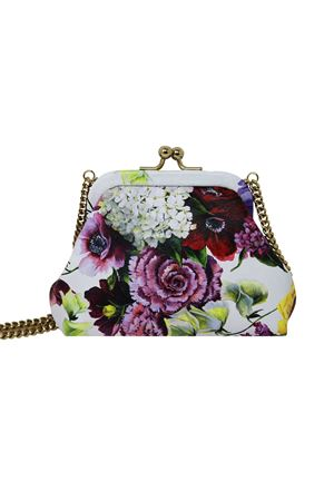 FLOWER MIX BAG, DOLCE E GABBANA KIDS Dolce & Gabbana kids | 31 | EB0007A6E47HAW86
