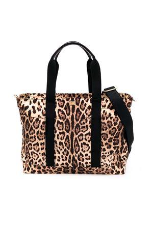 LEOPARD BAG GIRL DOLCE E GABBANA KIDS Dolce & Gabbana kids | 31 | EB0062AL2268B972