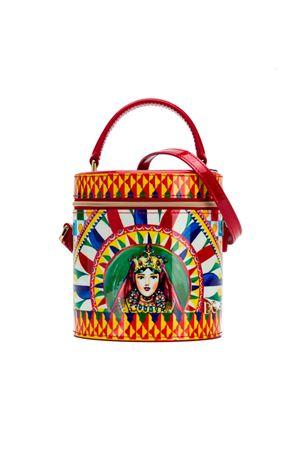 LEATHER BOX DOLCE E GABBANA KIDS GIRL Dolce & Gabbana kids | 31 | EB0190AS696HHBB6